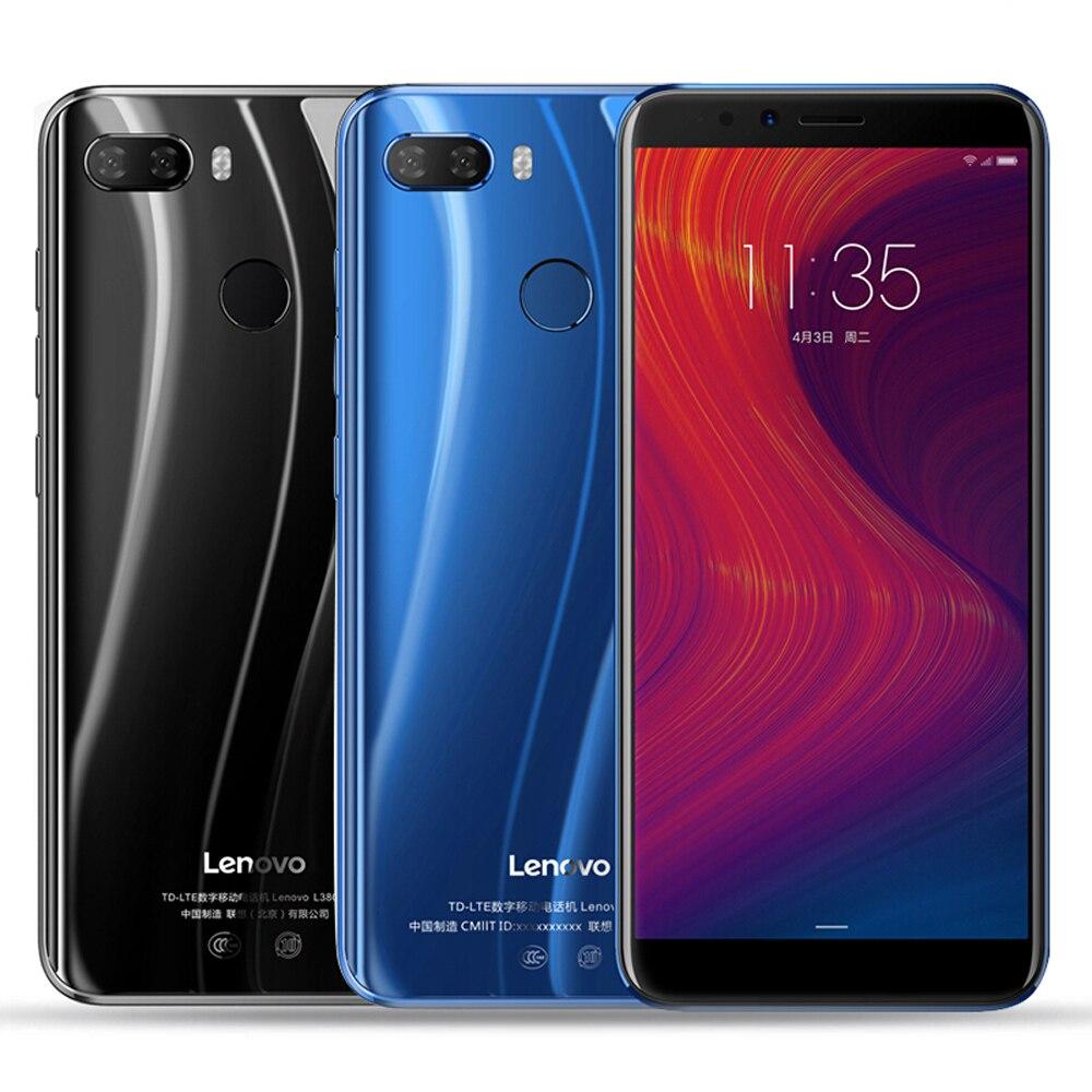 Global Version Lenovo K5 Play Smartphone 3GB 32GB 5.7