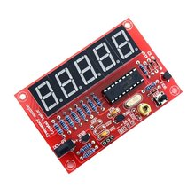 Oscillator-Tester Tools Frequency-Counter-Meter Electronic-Diy-Kits Crystal Digital RF