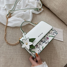 One-Piece Hair Bag 2020 Summer New Women's Bag All-match Single-Shoulder Bag for Women Fashion Portable Messenger Bag Women spring and summer 2020 new fashion women s portable bucket bag fashion women s bag trend women s one shoulder messenger bag
