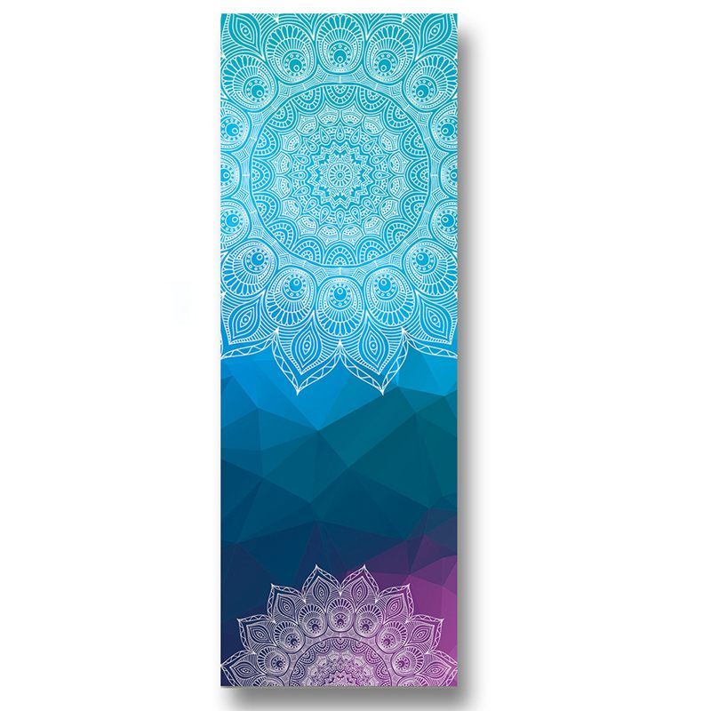 Hot HG-Thick Non-Slip Yoga Towels, Non-Slip Absorbent And Heat Resistant Premium Yoga Tuch, Yoga Towel M017-2
