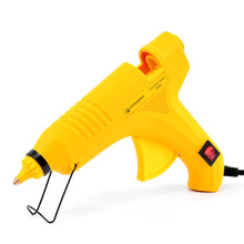 Hot Melt Glue Gun Professional High Temperature Glue Gun 60W 80W 100W Copper Mouth Glue Gun DIY Tool Glue Stick цены