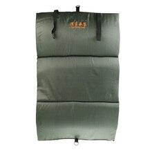 Портативный складной раскладной коврик для защиты рыбы, рыболовные снасти для карпа