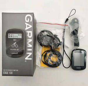 Image 2 - Garmin קצה 130 GPS מופעל רכיבה על אופניים אופניים MTB כביש אופני מחשב רכיבה על אופניים עמיד למים שונים כדי קצה 200 520 820