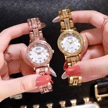 Women's Watches Top Brand Fashion Womens Ladies Simple Zegarek Damsk iLeather Analog Quartz Wrist Watch clock saat Gift