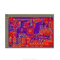 UDB1000 시리즈 DDS 기능 신호 소스 모듈 60MHz 주파수 측정기 스위프 카운터가있는 신호 발생기
