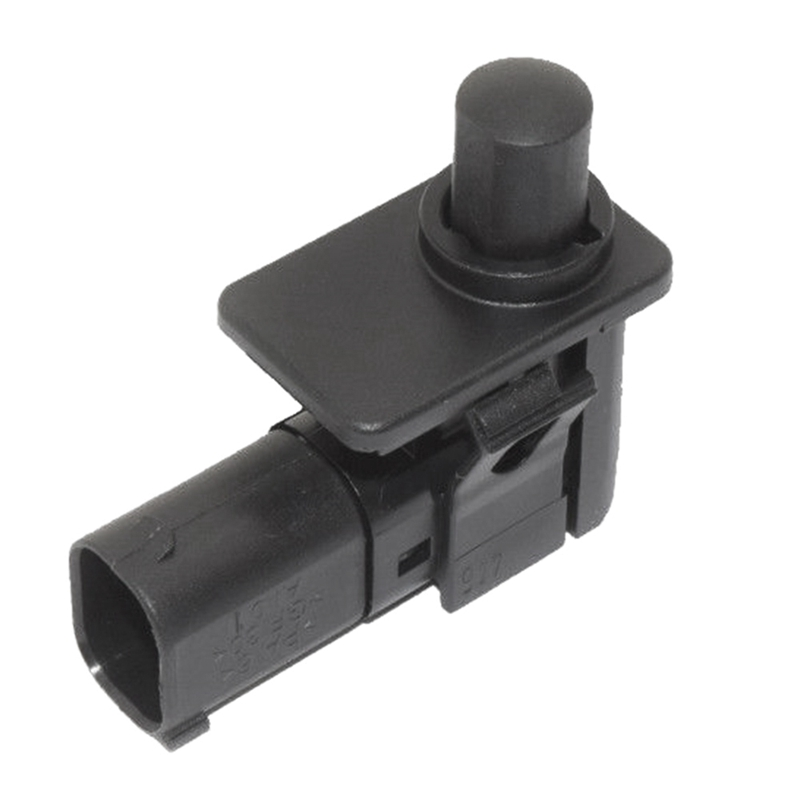 For Bmw E46 320I E39 530D E60 E38 E65 Hood Alarm System Switch Under Hood Sensor 61319119052