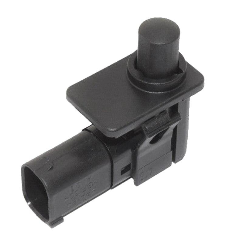 Voor Bmw E46 320I E39 530D E60 E38 E65 Kap Alarmsysteem Schakelaar Onder Kap Sensor 61319119052