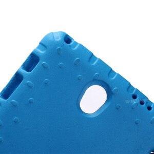Image 5 - Чехол для Samsung Galaxy Tab S 8,4/T700 /T705, ударопрочный Ручной Чехол из ЭВА с полным покрытием корпуса, детский силиконовый чехол