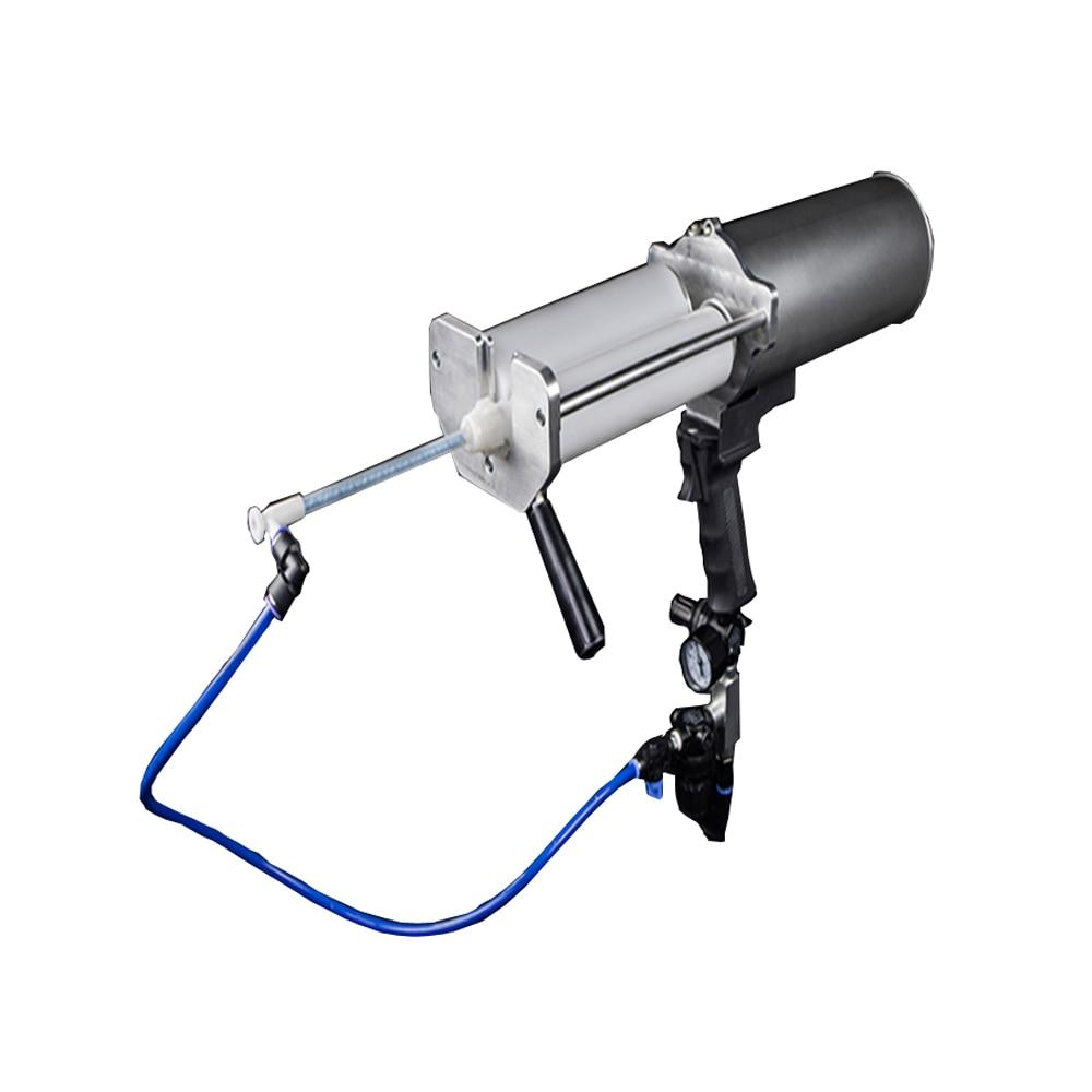 Polyurea Cartridge Waterproof For Truck Bed Liner Polyurea Spray