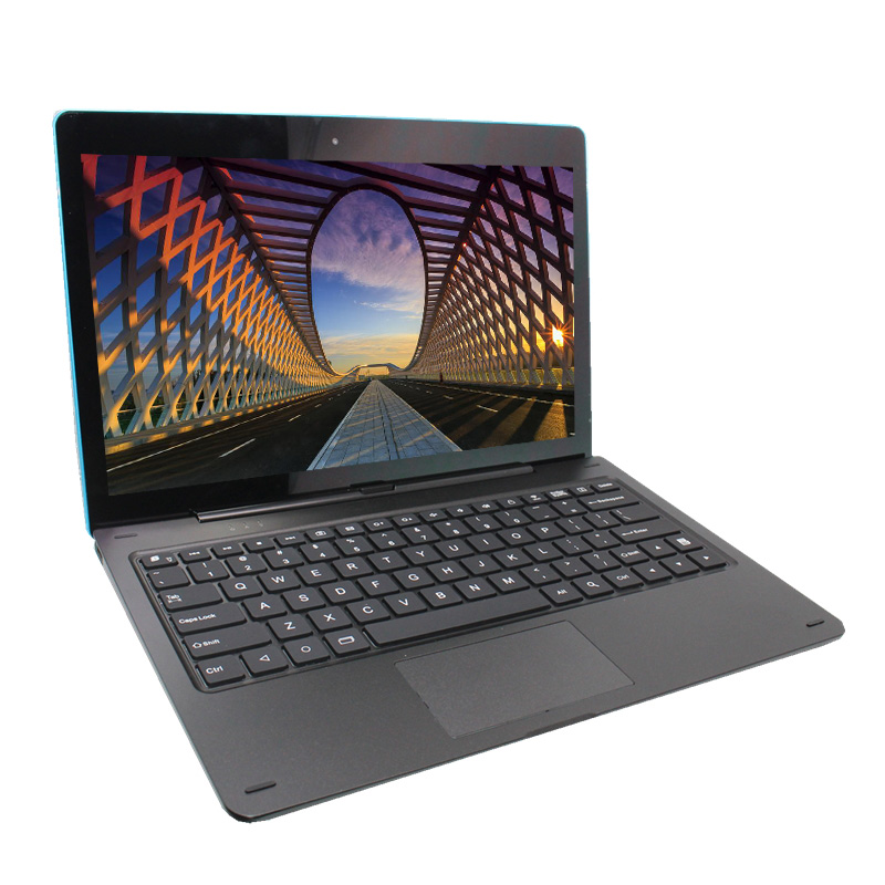 New Arrival 11.6 Inch Tablet PC 1+64G  Windows 10 Home with Pin Docking Keyboard 1366*768 IPS Screen
