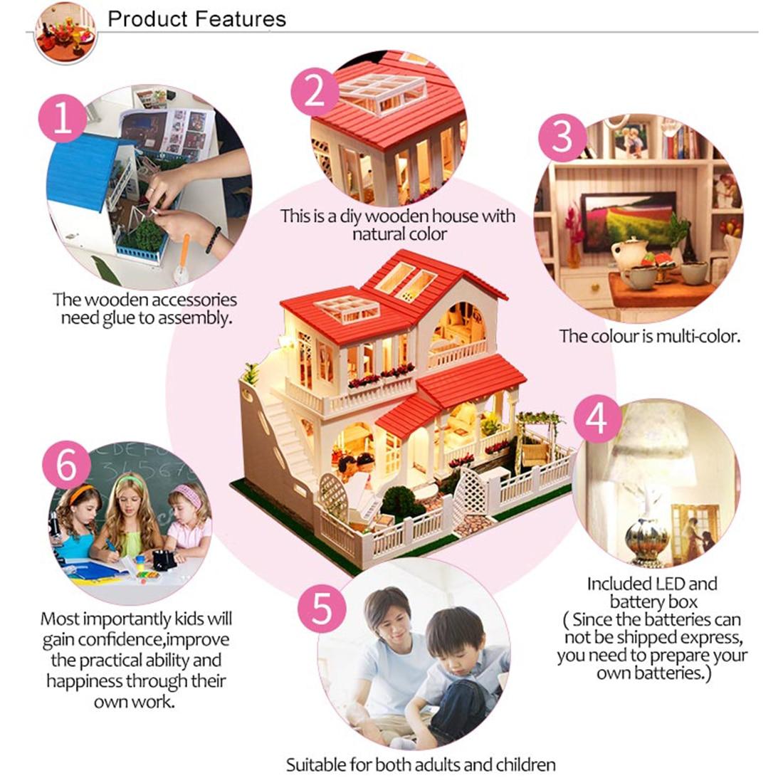 Dollhouse Miniature Welcome floor mat Carpet Rug dollhouse accessory Kids toy Lh