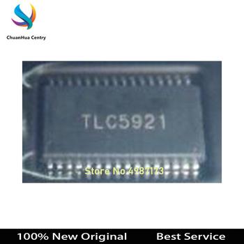 TLC5921DAPR HTSSOP32 100 nowy TLC5921DAPR oryginał w magazynie większy rabat na większą ilość tanie i dobre opinie Bateria Akcesoria