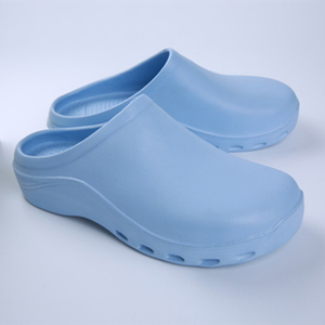 Image 3 - Medical surgical shoes nursing Clogs medicals slippers nurses clogs  Heightening shoes Hospital Lab Cleaning Protective Slippers