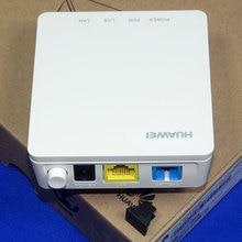 EPON ONU HG8010H 1GE ONU ONT With Single Lan Port Apply to FTTH Modes Termina Epon 100% Original FTTB modem