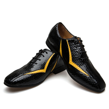 CIMIM Brand Business Hairstylist Genuine Leather Shoes Italy Luxury Casual Big Size Office Shoes New Fashion Formal Shoes Men cheap Split Leather F829-34