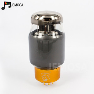 Image 4 - PSVANE KT88 Vacuum Tube KT88  TII Replace 6550 6550C KT88 98 UK KT88 KT88 Electron Tube HIFI Audio Vacuum Tube Amplifier