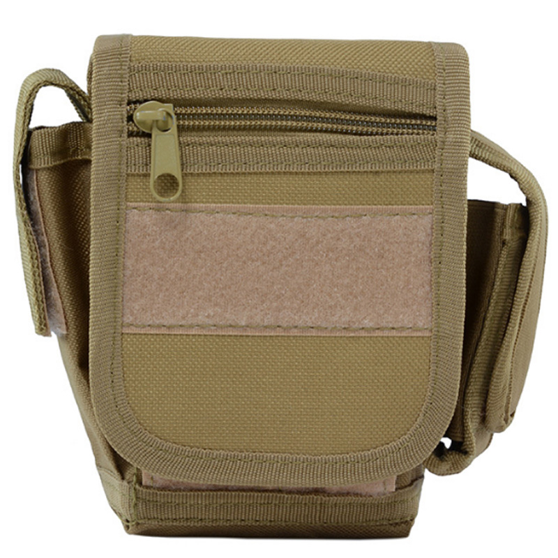 Pouch Hunting Bags Belt Waist Bag 5.6-Inch Mobile Phone