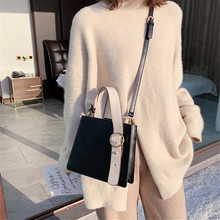 Bags For Women Brand Original Design Simple Atmosphere 2020 New Style Retro