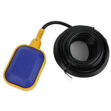 Float-Switch Liquid-Level-Sensor Auto-Controller Water-Feed 0-250V KEY-6 6m-Cable Drainage