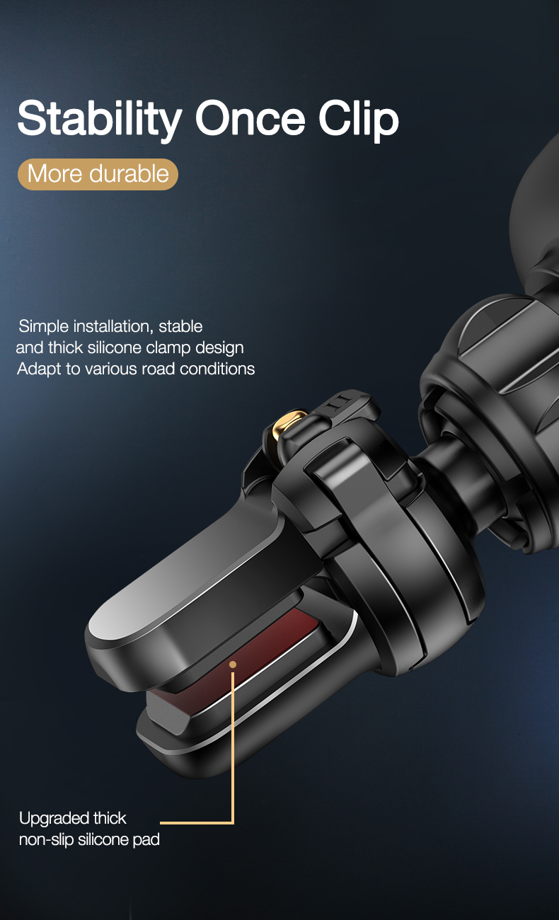 automatically car holder for phone  (6)