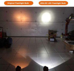 Image 5 - E10 p13. 5S 3w lâmpada led foco lanterna tocha lâmpadas de substituição dc3v 3v 6v 12v lâmpada para lanterna tocha substituição
