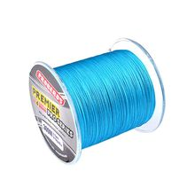 300M Fishing Line Monofilament Braided Ocean Super Strong Carp Colorful PE Rope Cord ZY01