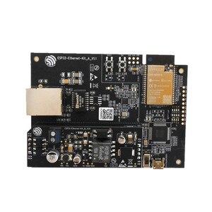 Image 2 - ESP32 Ethernet Kit (Ethernet Wi Fi Development Board)