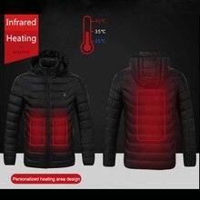 Зимние теплые походные куртки MAIJION для мужчин и женщин, водонепроницаемая флисовая куртка с капюшоном и термостатом для катания на лыжах, ск...