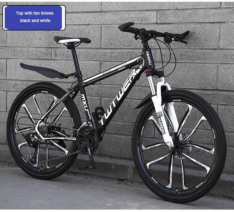 luz homens e mulheres estudantes corrida juventude amortecedor bicicleta