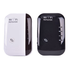 Amplifier Repeater-Range Wifi-Access-Point Extender-Router 300mbps Wi-Fi Wireless 1 1pcs
