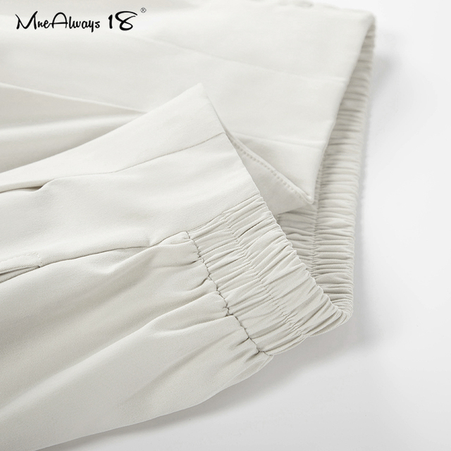 Elegant Office Trousers  5