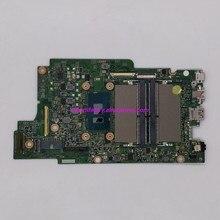 Véritable 0M56T 00M56T CN 00M56T w i5 7200U CPU DDR4 ordinateur portable carte mère pour Dell Inspiron 13 7378 ordinateur portable