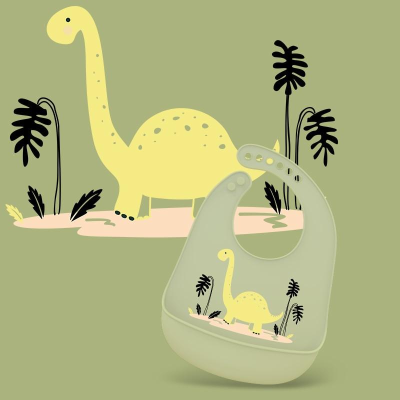 Baby Food Bib