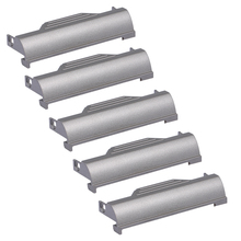 5Pcs New Hard Drive Caddy Cover with Mounting Screws for DELL Latitude D820 D830 M65 Laptop