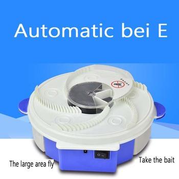 USB elektryczny zabójca much pułapka na muchy automatyczna pułapka na muchy ochrona środowiska pułapka na muchy owad pułapka owad pułapka na muchy k tanie i dobre opinie CN (pochodzenie) LJ-7