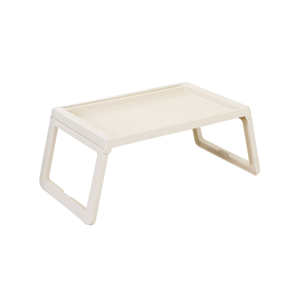 Multifunctional Folding Wooden  Lazy  Table Student Bedroom Bed Tray Laptop Computer Desk Stand Picnic Table Tray