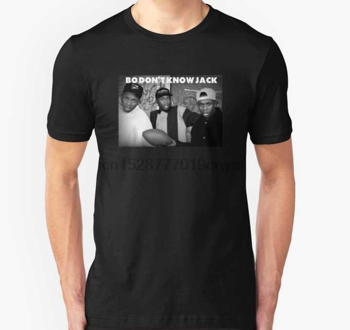 男性 Tシャツ Bo 知らないジャックユニセックス Tシャツプリント Tシャツ Tシャツトップ