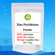 Zinc Pyrithione Powder|ZPT|ZnPT|pyrithione Zinc|Treatment of Dandruff and Seborrheic Dermatitis|Antibacterial Agent of Sponge