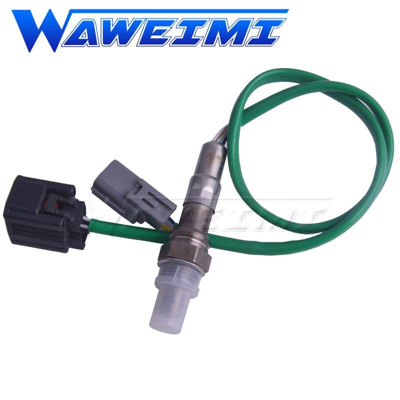 Lambda Sensor De Oxigênio 234-5011 Para MAZDA 6 WAWEIMI 2.3L L4 2006-2008 L393-18-8G1A L393-18-8G1C