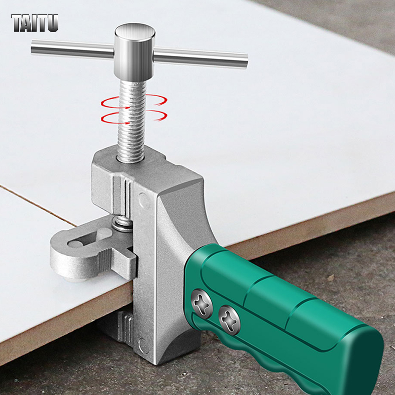High-strength Glass Cutter Tile Handheld Manual Scribing Delimitation Multi-function Opener Home Glass Cutter Diamond Cutting
