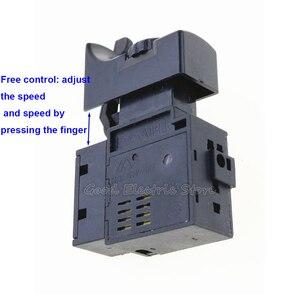 Image 4 - FA2 6/1BEK M9 6/1BEK 6A 5E4 プラスチック spst ロック丸のこトリガースイッチ FA2 6