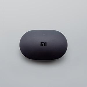 Image 5 - Originele Xiaomi Redmi Airdots Tws Draadloze Bluetooth Oortelefoon Stereo Bass Bluetooth 5.0 Met Microfoon Handsfree Ai Controle Hoofdtelefoon