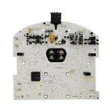 Para irobot roomba 550 560 650 610 630 pcb placa de circuito mãe peças venda para aspiradores peças motores placa circuito