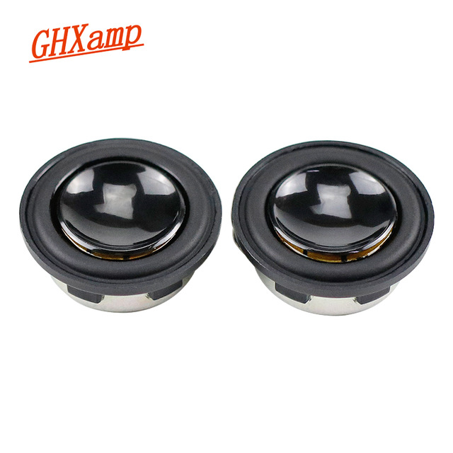 1 Inch 28mm Woofer Speaker 4OHM 3W Neodymium Magnet 1