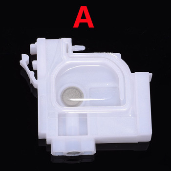 10 sztuk przepustnica tusz do Epson L1300 L355 L1800 L300 L350 L800 L801 L810 L850 L301 L303 L360 l555 l450 l551 drukarki wywrotka tanie i dobre opinie JACA 220 v 110 v For Epson L355 L1800 L300 L350 L800 L801 L810 L850 L301 L303 L360 l555 Pigment ink Dye ink Sublimation ink