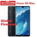 Смартфон Honor 8X Max, 6+64ГБ