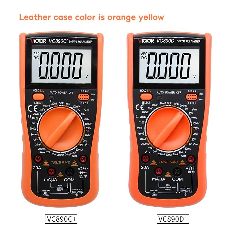 VC890C-Digital-Multimeter-True-RMS-2000UF-Capacitor-Multimeter-Ammeter-VC890C-DC-AC-20A-Temperature-Measurement-Tester