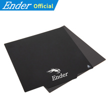 Magnetische Bauen Oberfläche Platte 3D Drucker Teil Flexible Plattformen 235x23 5/300*300 für Brutstätte Ender 3/ender 5/ender 3 pro/CR 10