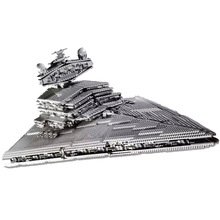 2019 Toys Imperial Star Destroyer Compatible Legoines Star Wars 10030 Building Blocks Figure Bricks for Children Christmas Gift dhl lepin 05027 3250pcs imperial super star toy war destroyer model building kit blocks bricks compatible legoed 10030