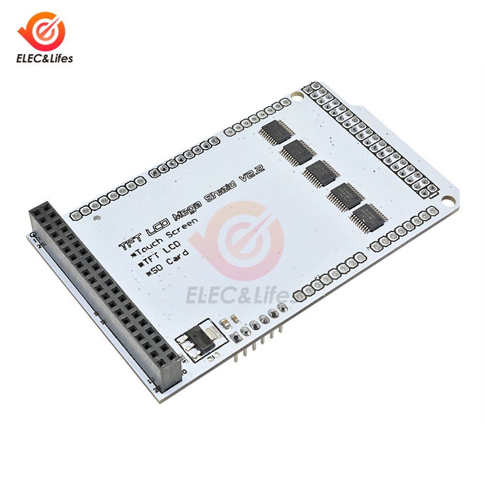 Expansion Board Module 3.2 Inch Accessories TFT Shield LCD  DUE